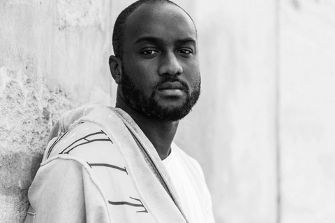 Virgil Abloh on his LVMH Nomination, OFF-WHITE's Future, a