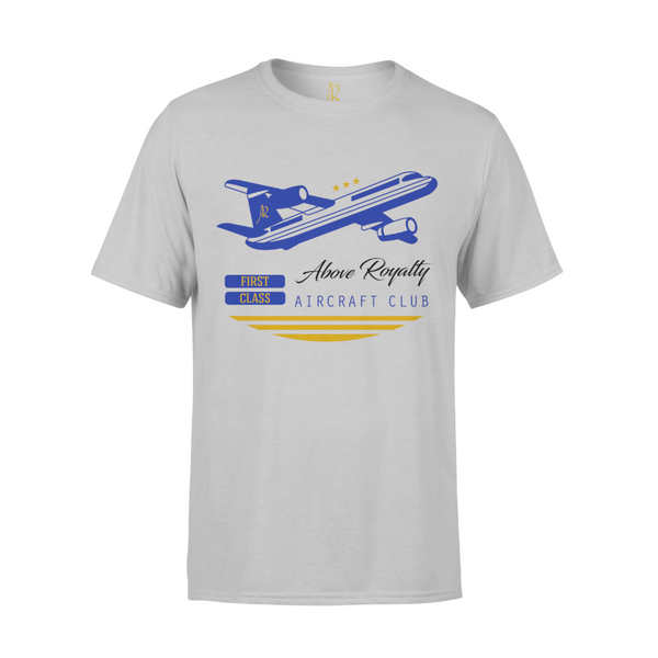 Aircraft Club Grey