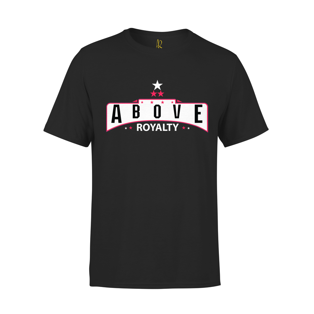 All Star Short Sleeve Tee - Black