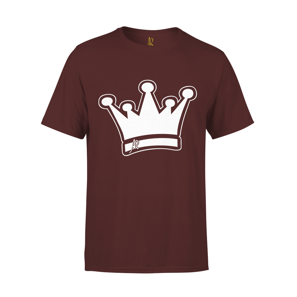OG Crown - Burgundy