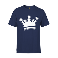 OG Crown Short Sleeve Tee - Navy