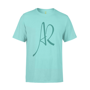 Trademark Men's Short Sleeve Tee - Mint