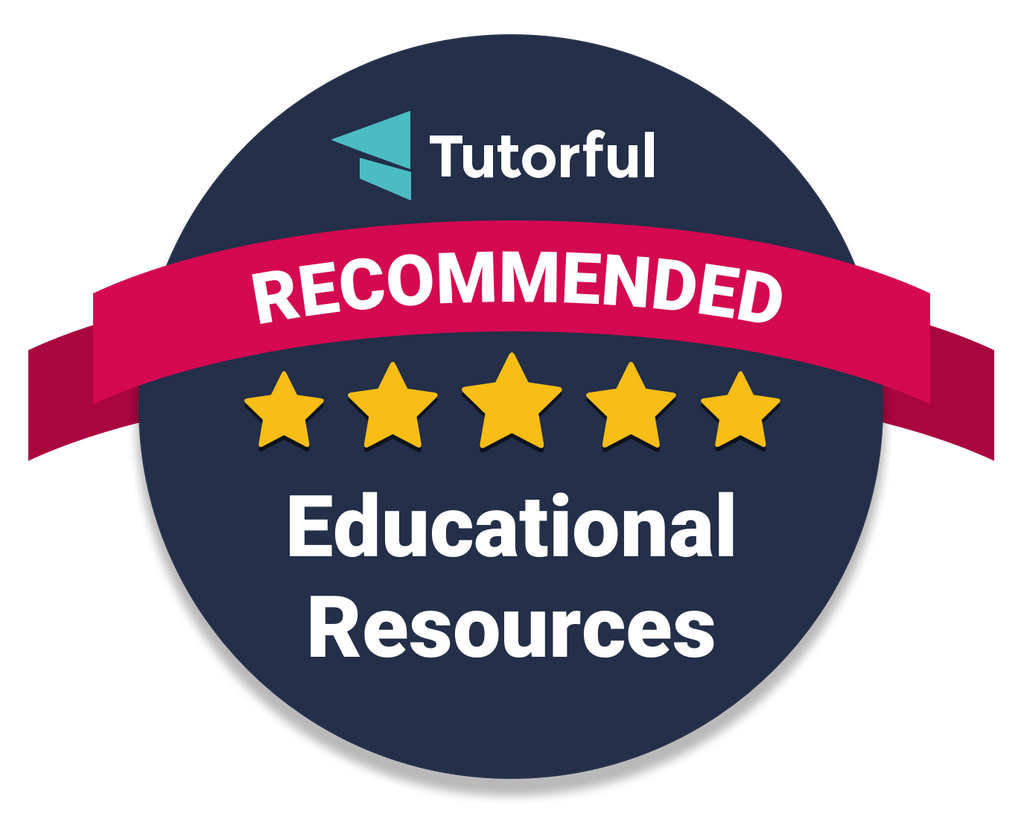Recommended by Tutorful