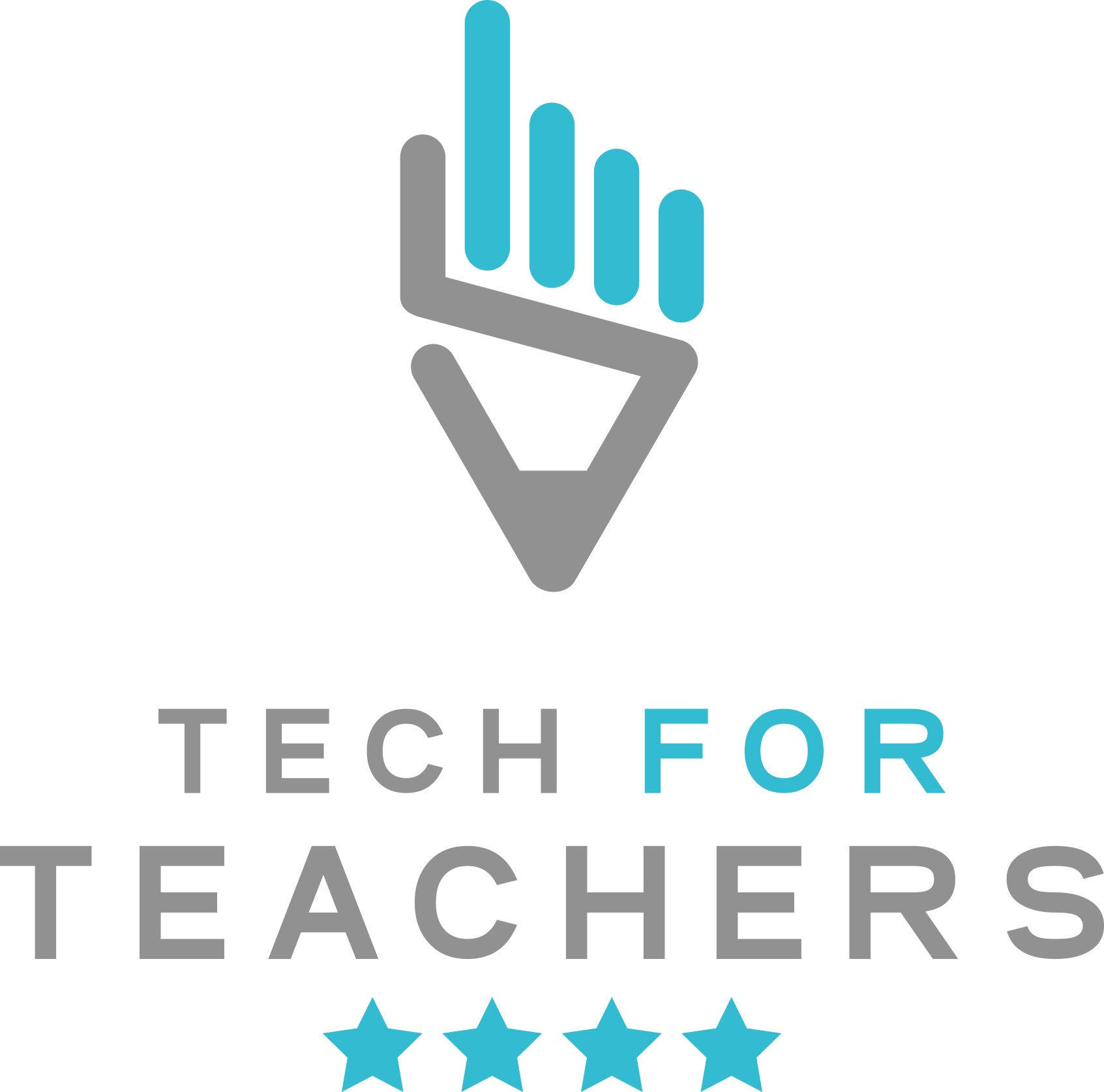 tech for teachers logo
