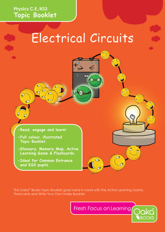 CE/KS3: Science: Physics: Electrical Circuits