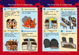 KS1 History Revision Book Great Fire of London