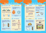 CE/KS3 Science: Chemistry: Heating & Cooling