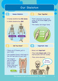 KS2: Science: Biology: Our Bodies, How They Grow & Move
