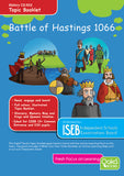 CE/KS3 History: The Battle of Hastings