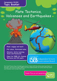 CE/KS3 Geography: Plate Tectonics, Volcanoes & Earthquakes