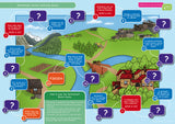 Common Entrance KS3 Geography Revision Game