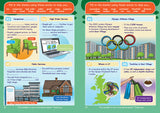 Common Entrance KS3 Geography Revision Book