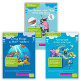 Primary KS2 Science Bundle - Save 10%
