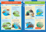 KS2 Science: Biology: Living Things & Their Habitats