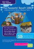 Common Entrance KS3 History Revision Guide