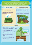 CE/KS3 Science: Biology: Plants & Photosynthesis