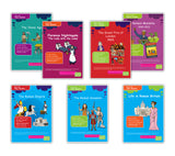 Primary KS1 & KS2 History Bundle - Save 10%