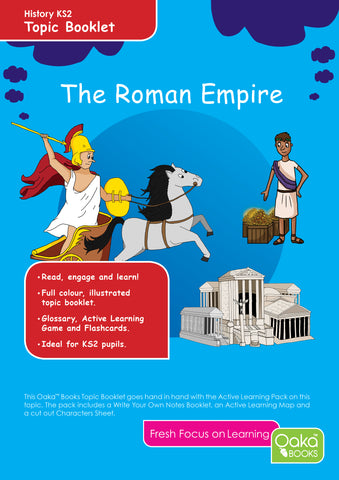 KS2 History: The Roman Empire