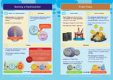 Common Entrance KS3 Science Revision Book