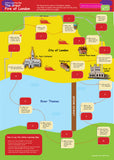 KS1 History Revision Game Great Fire of London