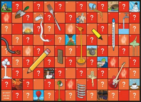 KS2 Materials: What's The Matter Game (£29.98 inc. VAT)
