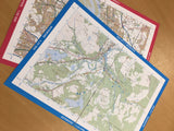 Geogo! The Award Winning Ordnance Survey Map Skills Boardgame (£29.98 inc. VAT) - AVAILABLE NOW!