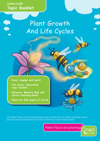 KS2 Science: Biology: Plant Growth & Lifecycles