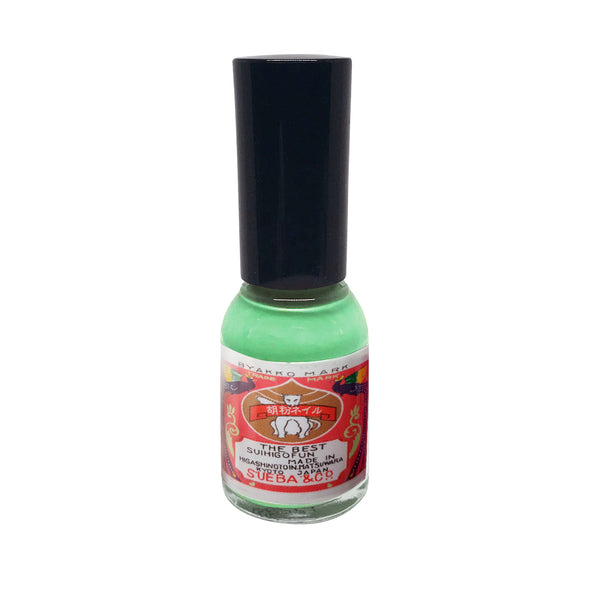 Gofun Nail Melon Green