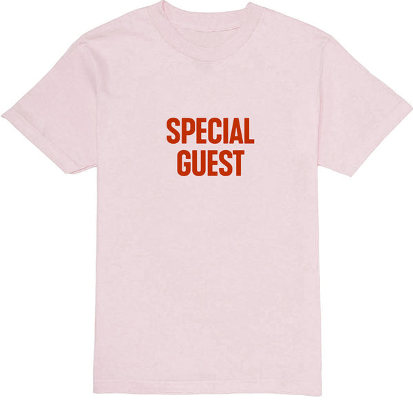 SPECIAL GUEST T-SHIRT