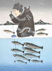 2000 Cape Dorset Print Collection