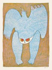 2014 Cape Dorset Print Collection