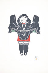 1996 Cape Dorset Print Collection