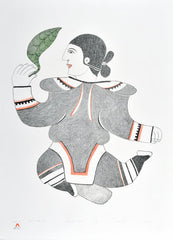 1985 Cape Dorset Print Collection
