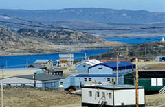 Cape Dorset Community