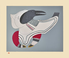 2015 Cape Dorset Print Collection