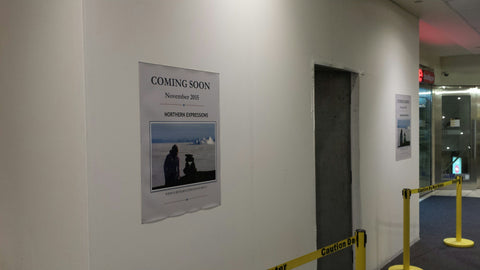 Northern Expressions Art Gallery - Coming Soon