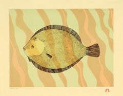 Northern Expressions I 2009 Cape Dorset Print Collection