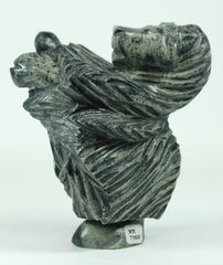 Dancing Muskox - Northern Expressions | Pitseolak Qimirpik - Carving | | Canadian Indigenous & Inuit Art