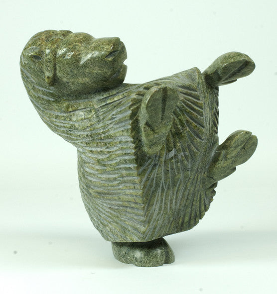 Inuit Art I Northern Expressions I Soapstone Carving