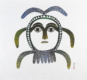 1999 Cape Dorset Print Collection | Northern Expressions