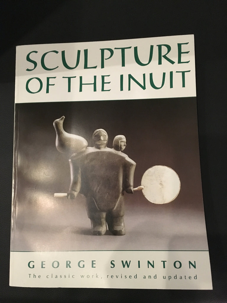 Sculpture of the Inuit - Northern Expressions