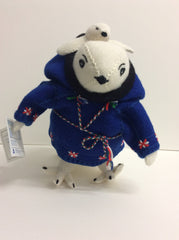 Ptarmigan Packing Doll - Northern Expressions | Rankin Inlet - Gift | | Canadian Indigenous & Inuit Art