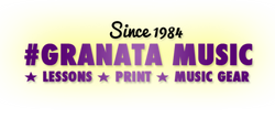 Granata Music Ltd