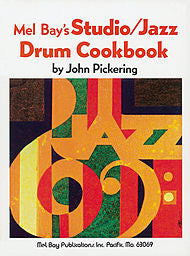 Studio/Jazz Drum Cookbook - Canada