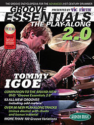 Groove Essentials 2.0 - Tommy Igoe (Drums) - Canada
