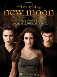 The Twilight Saga - New Moon (Piano Solo) - Canada