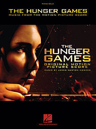 The Hunger Games (Piano Solo) - Canada