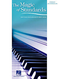 The Magic Of Standards (Piano Solo) - Canada