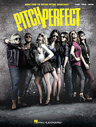 Pitch Perfect (Piano/Vocal/Guitar) - Canada