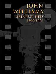 John Williams - Greatest Hits 1969-1999 (Piano Solo) - Canada